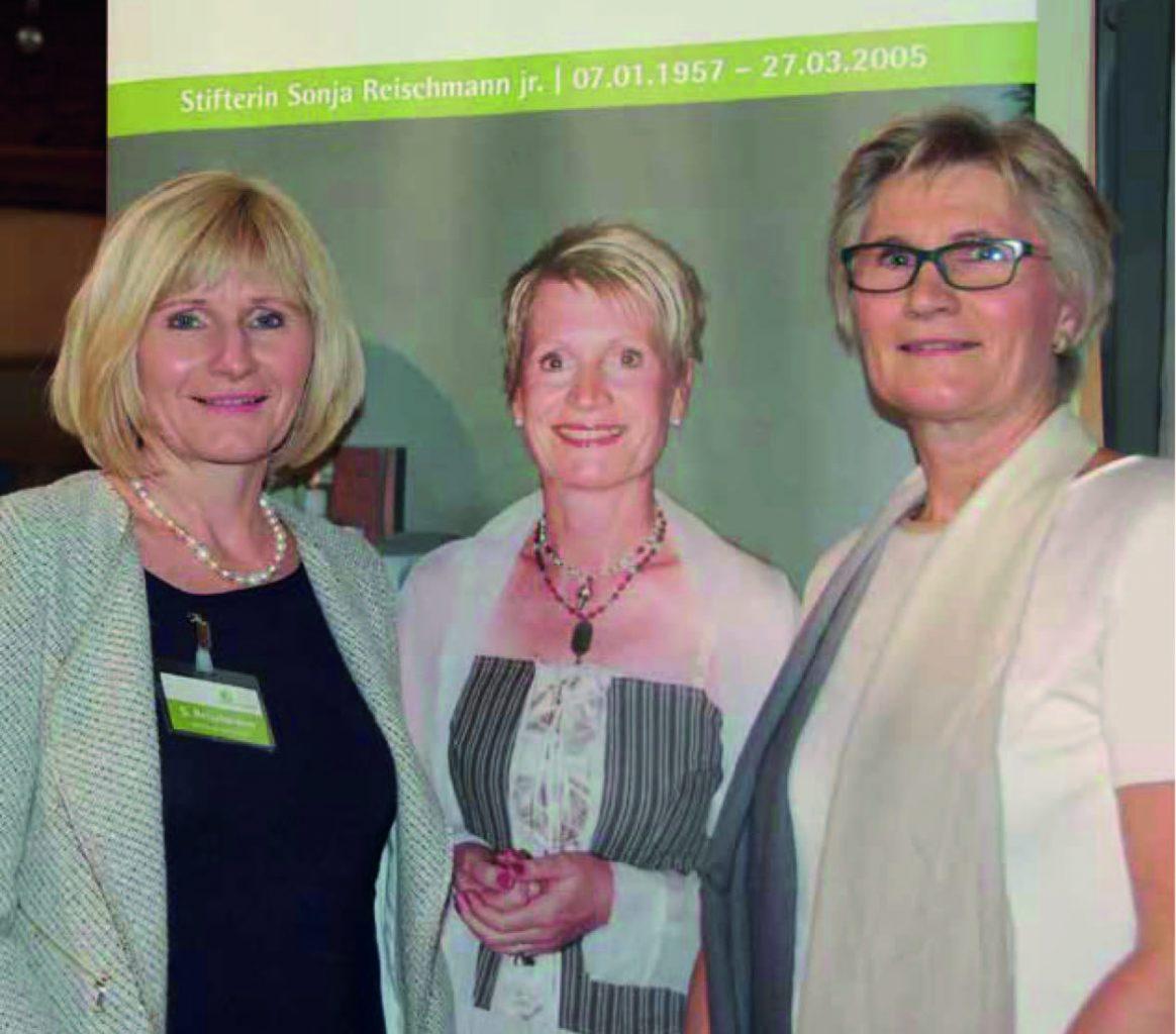 Sonja Reischmann Stiftung Ravensburg