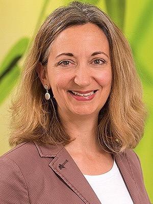 Alexandra Spohn (Projektverantwortliche)