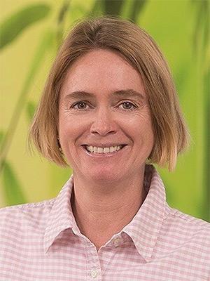 Kerstin Leibfarth (Büroorganisation)