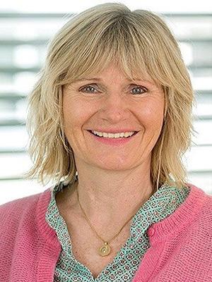 Sabine Reischmann (Vorsitzende)